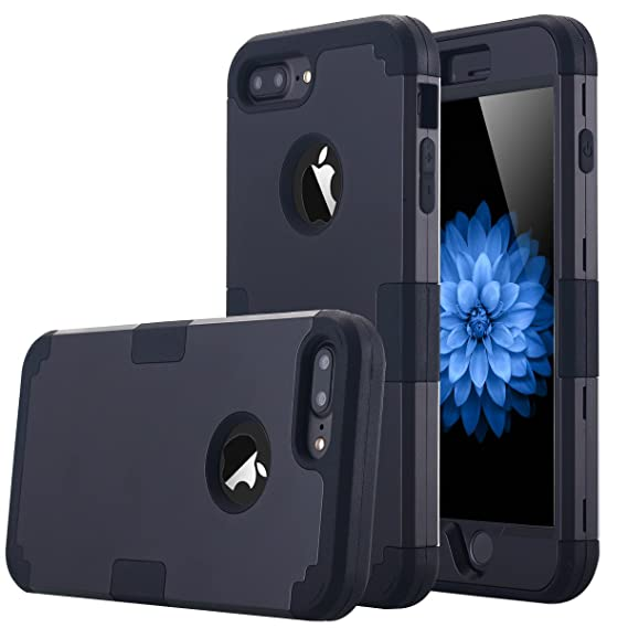 iphone 7 case shockproof heavy duty