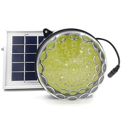Roxy-G2 Solar Outdoor/Indoor Lighting Kit