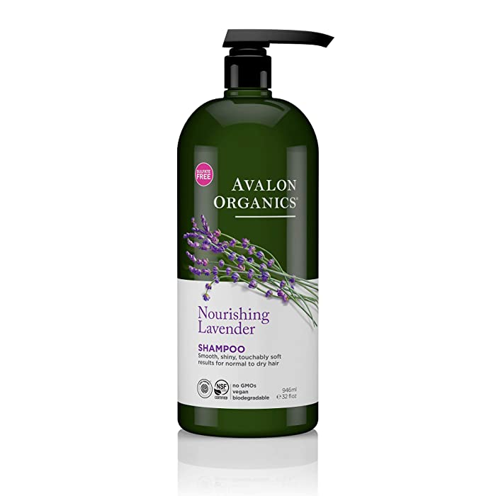 Top 9 Nature Gate Extra Volume Shampoo