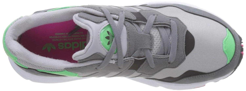 Zapatillas de Gimnasia para Hombre adidas Yung-96