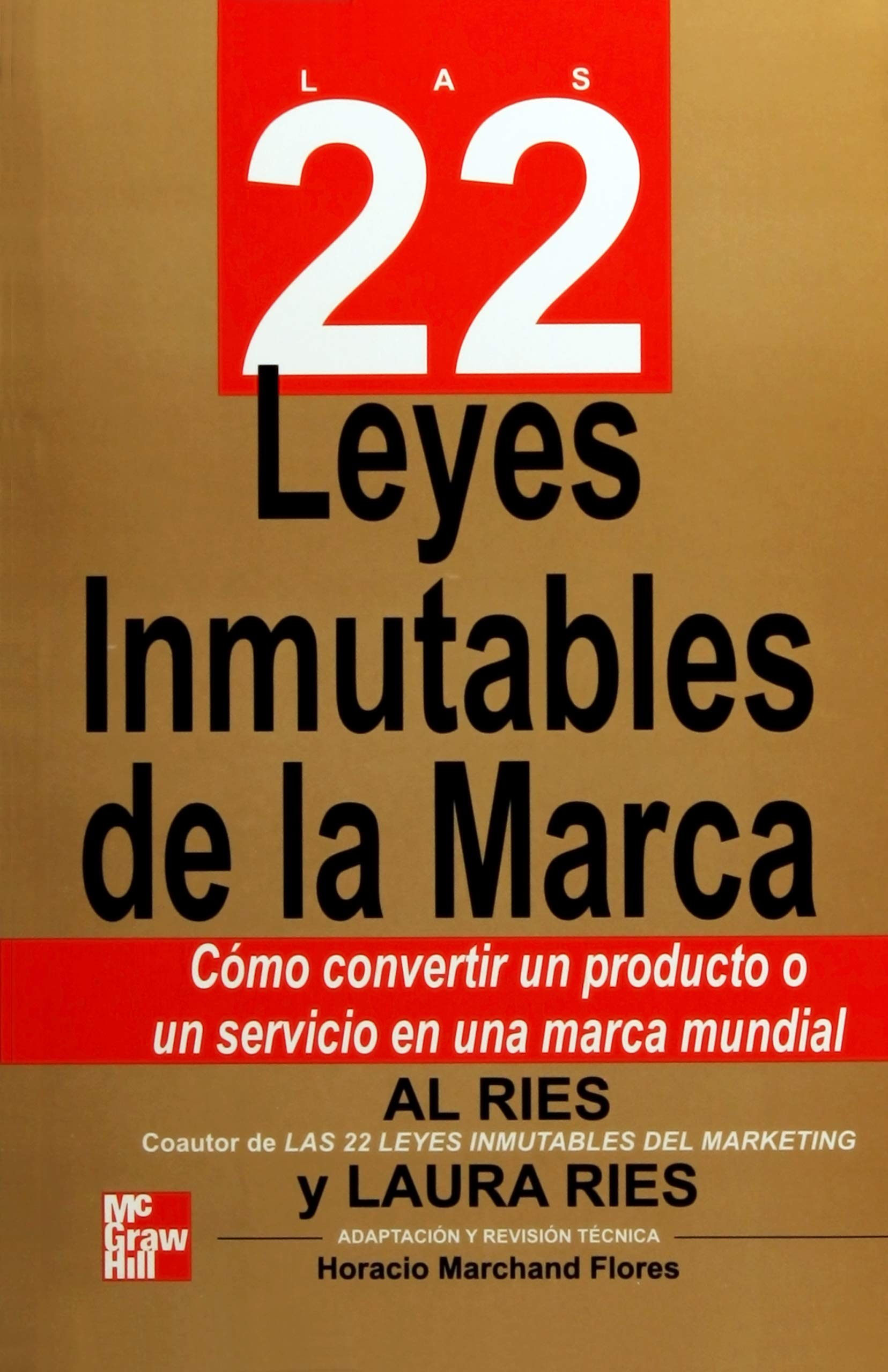 Download Las 22 Leyes Inmutables De La Marca PDF