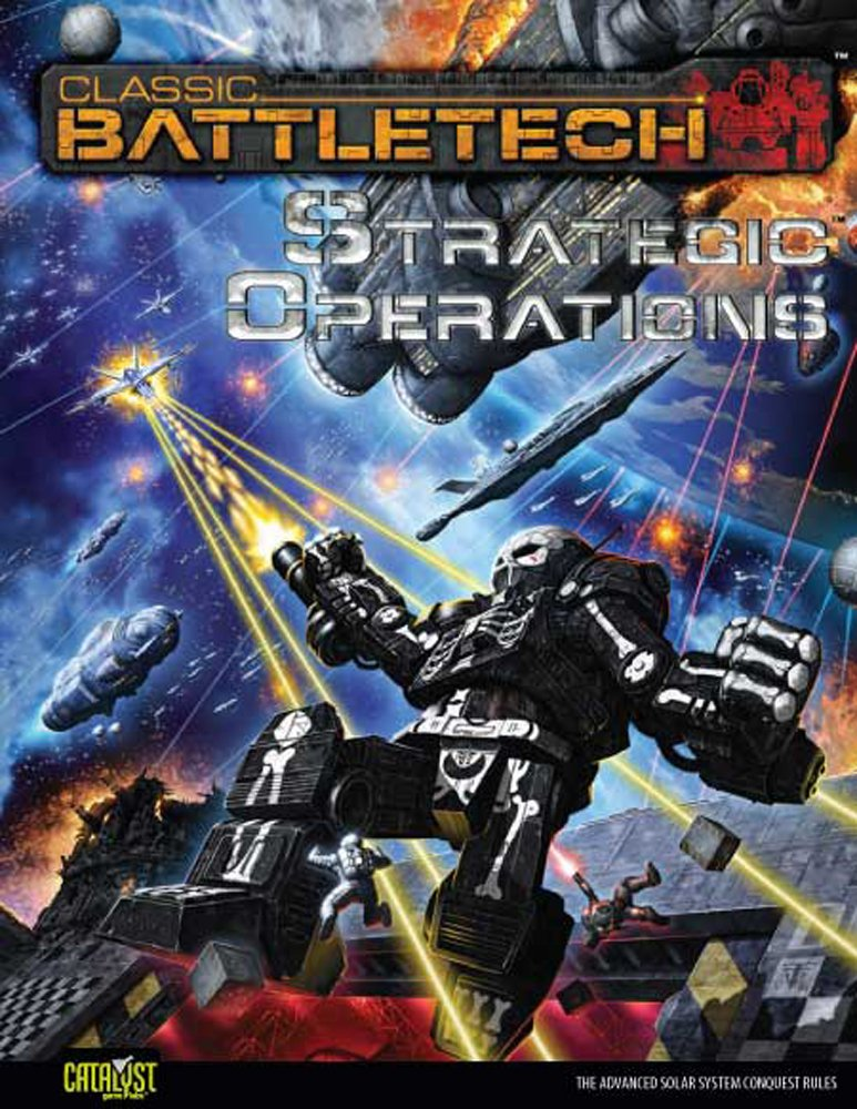 Battleforce 2: Battletech Warfare on a Grand Scale [BOX SET] ebook rar