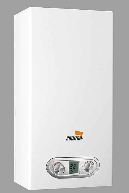 Cointra supreme plus - Calentador gas atmosferico supreme-11vi plus-n clase de eficiencia