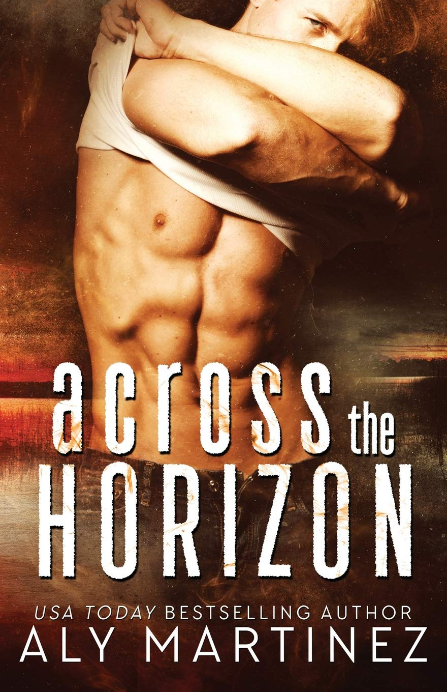 Across the Horizon: Amazon.es: Aly Martinez: Libros en ...