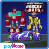 Kyпить Transformers Rescue Bots: Need for Speed на Amazon.com