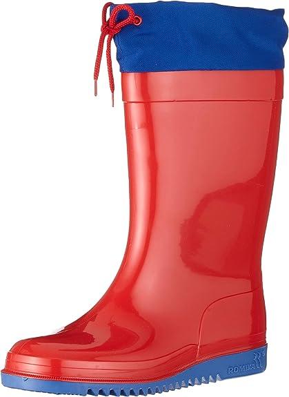 Stivali di Gomma Unisex Adulto Romika Bobby