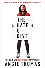 The Hate U Give: The Book Everyone's Talking About (Extended sampler) Kindle Edition