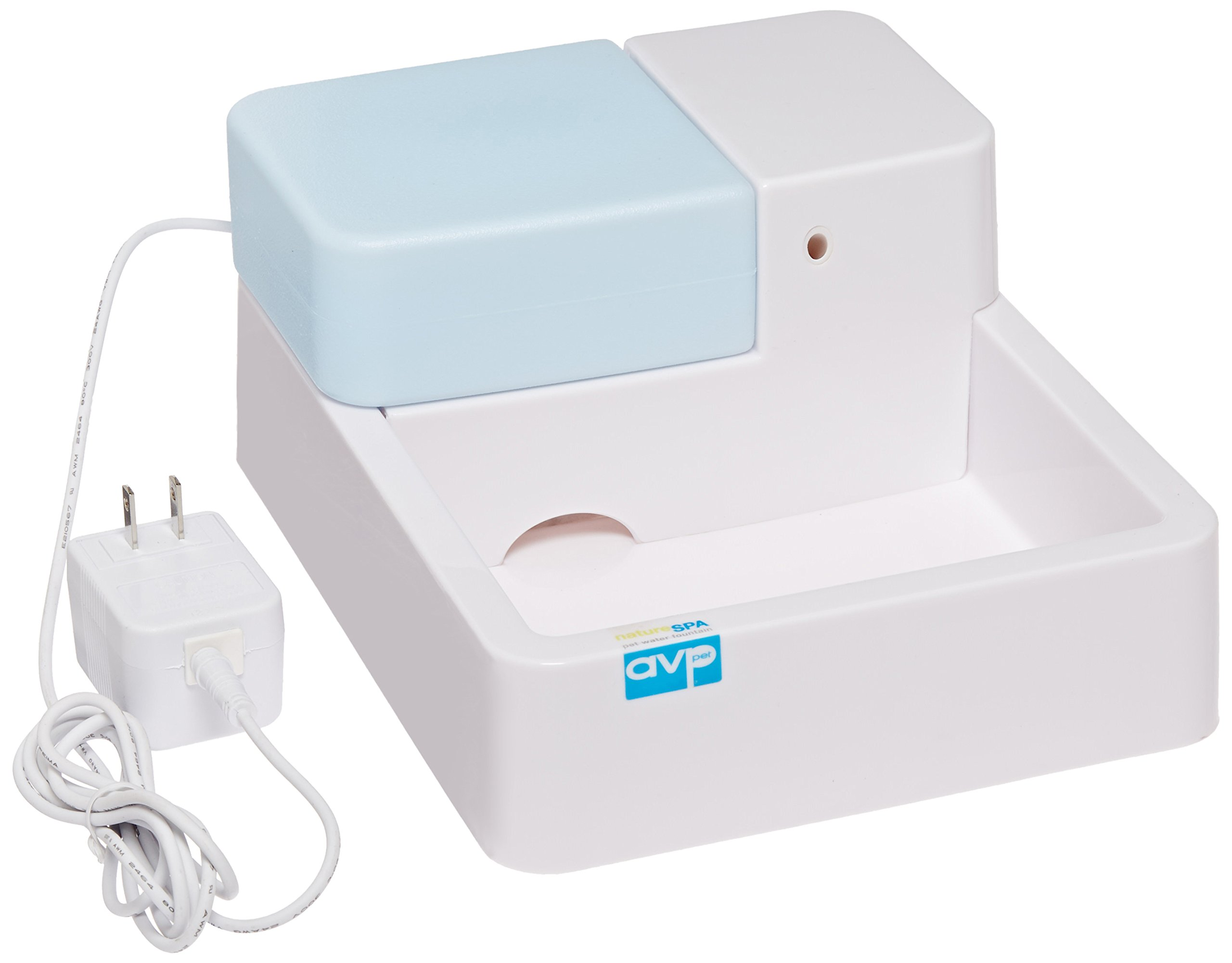 nature SPA by AVPpet Basic Fountain for Pets