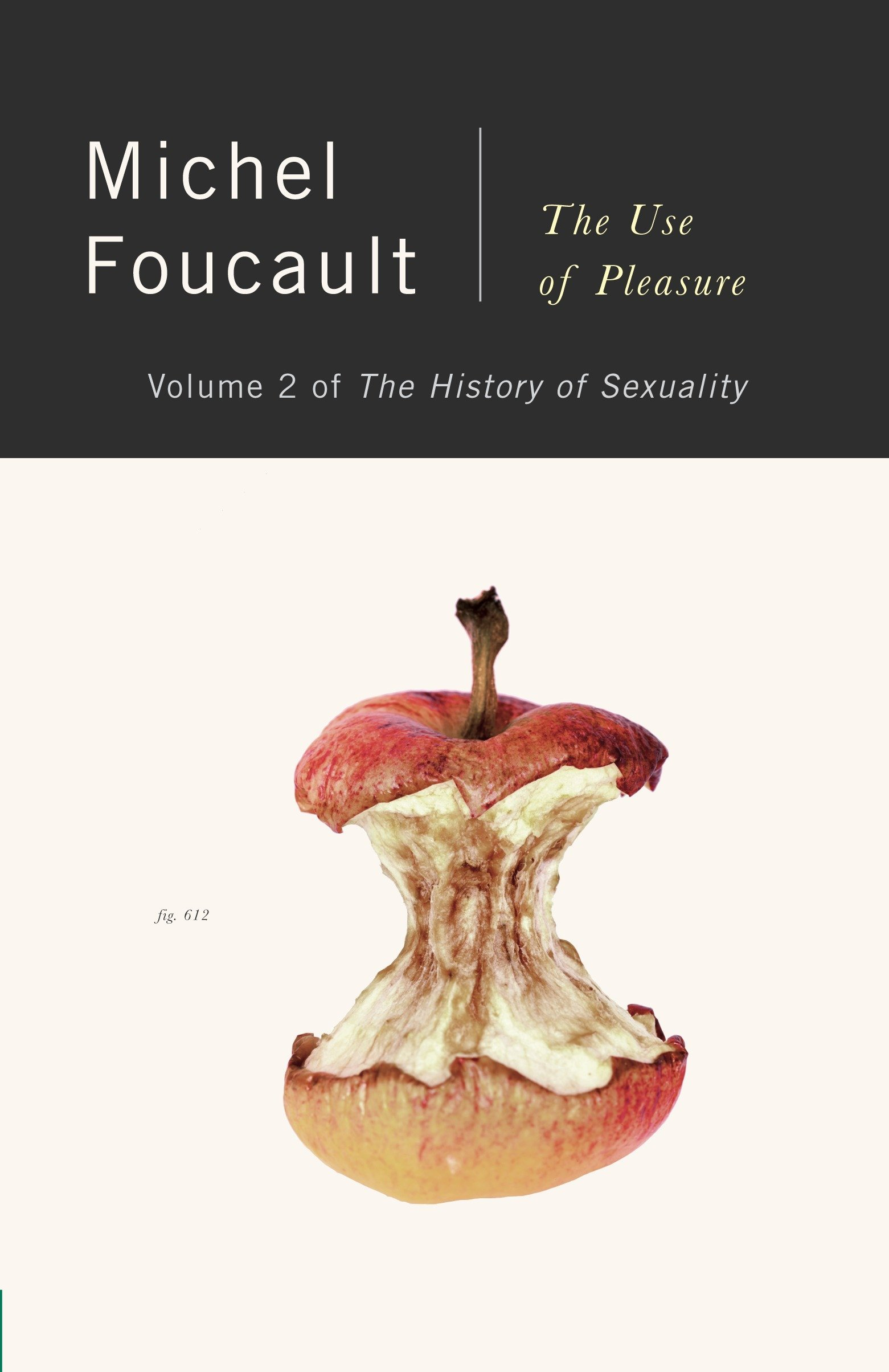 The History of Sexuality, Vol. 2: The Use of Pleasure (The Ahaistory of Sexuality, Volume 2)