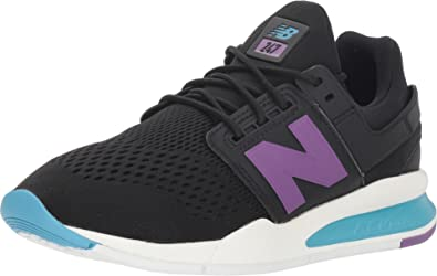 dolor cráter Niño  Amazon.com | New Balance Women's 247 Tritium Running Shoes | Walking