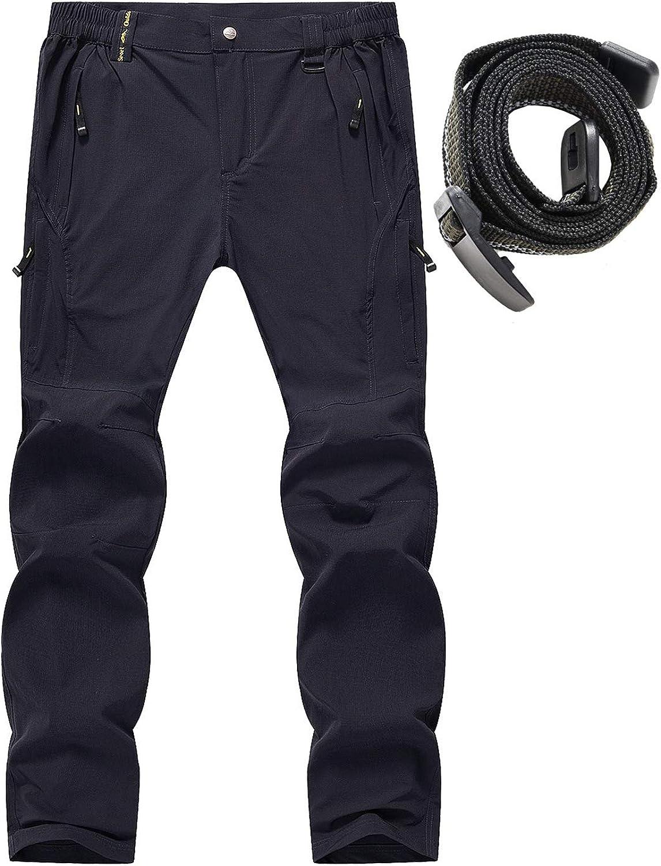 Rdruko Lightweight Tactical Pants