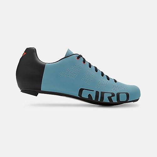 Giro Herren Empire E70 Knit Road Radsportschuhe-Rennrad