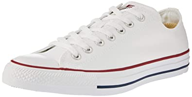 8da0639f3c1b Converse Chuck Taylor All Star Core, Baskets Mixte Adulte, Blanc, 37.5 EU