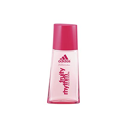 adidas 22528 Fruity Rhythm Agua de Colonia - 30 ml
