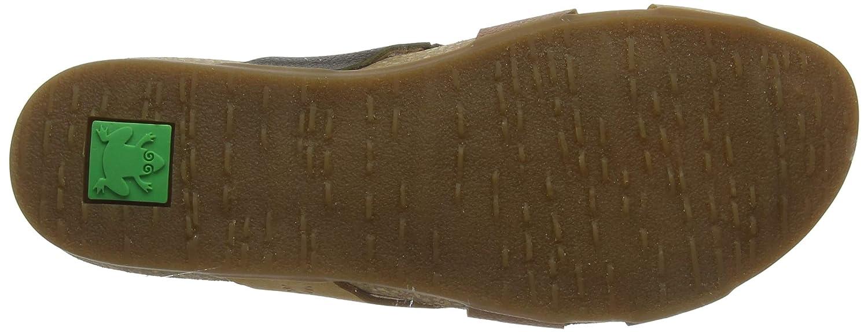 El Naturalista N5243 Multi Leather Cuero Mixed//Zumaia Sabots Femme