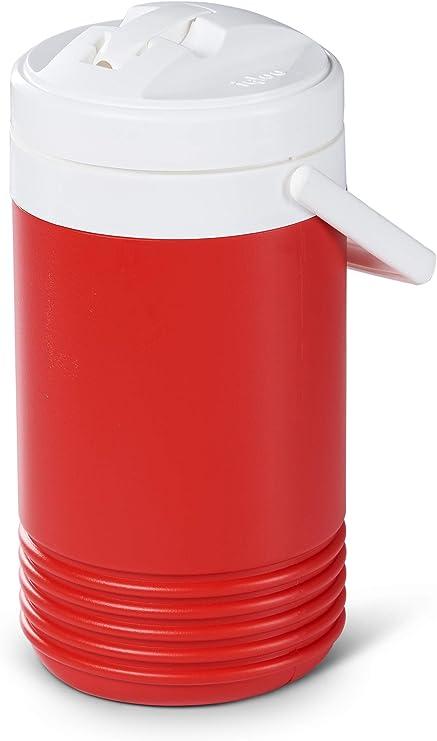 Igloo 1-Gallon Legend, Red (2204), 1 Gallon