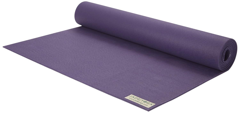 Jade Fusion 5/16-Inch Yoga Mat