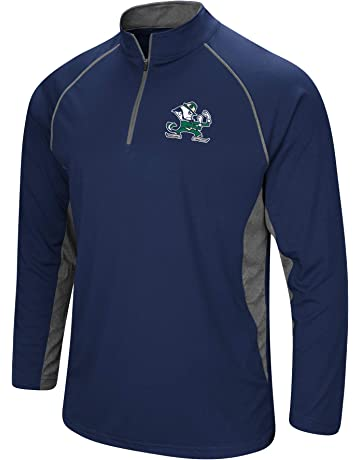 Colosseum Men s NCAA-Rival-1 4 Zip Lightweight Pullover 866605026