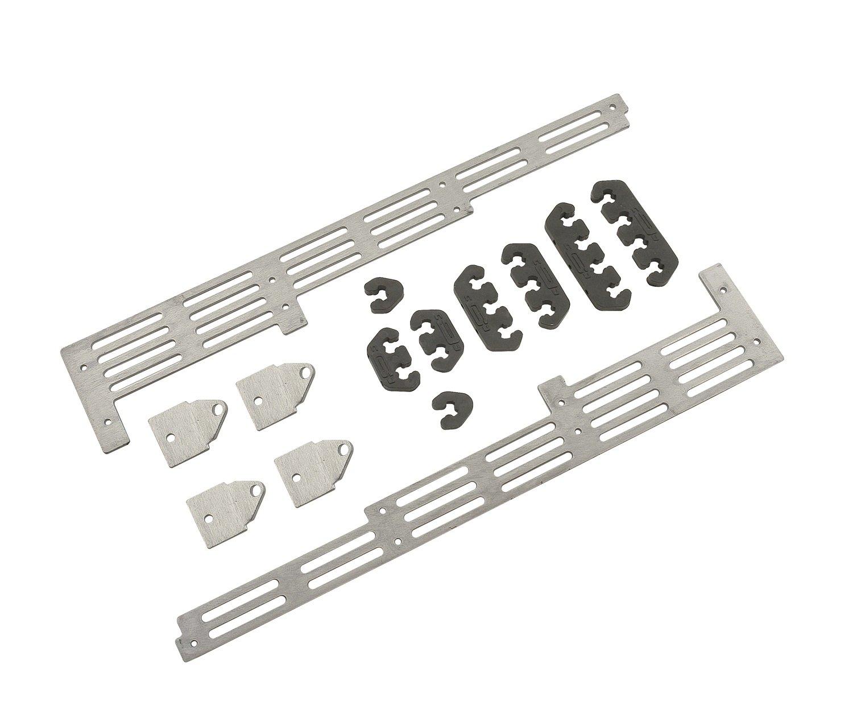 Amazon.com: Mr. Gasket 6018 Universal Spark Plug Wire Divider ...