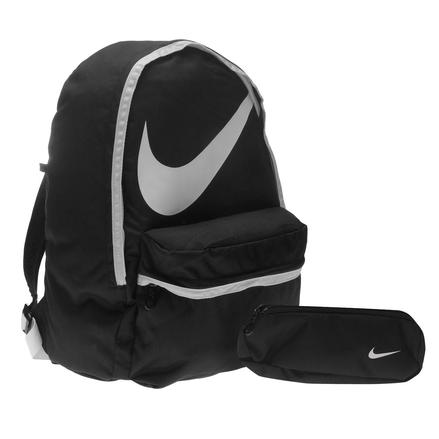 eb604654e2 Nike Air Halfday Backpack Black And White- Fenix Toulouse Handball