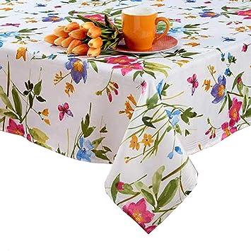 Amazon.com: Benson Mills Mantel de primavera con mariposas ...