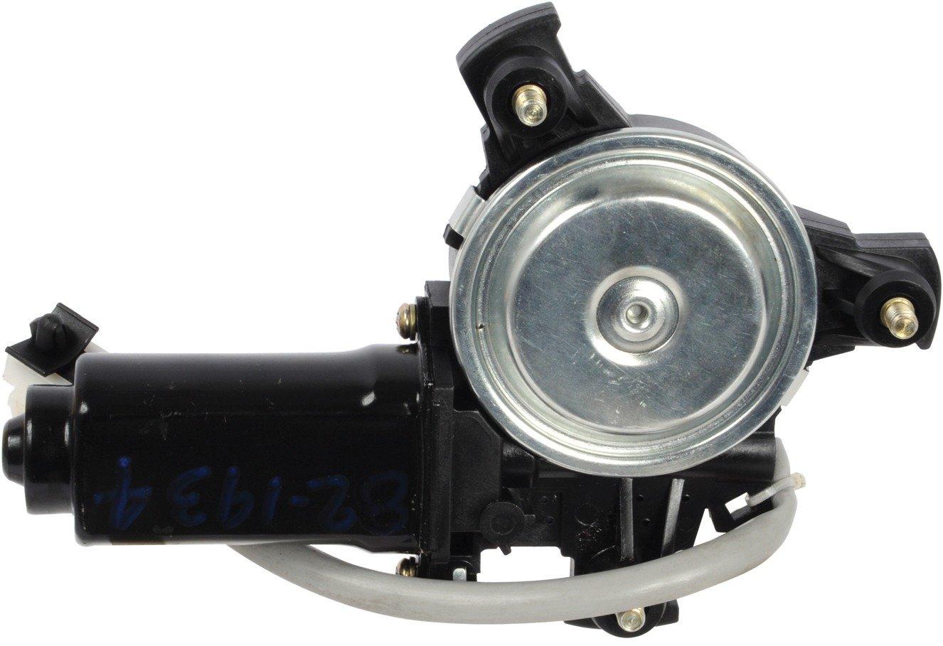 Cardone Select 82-1934 New Window Lift Motor