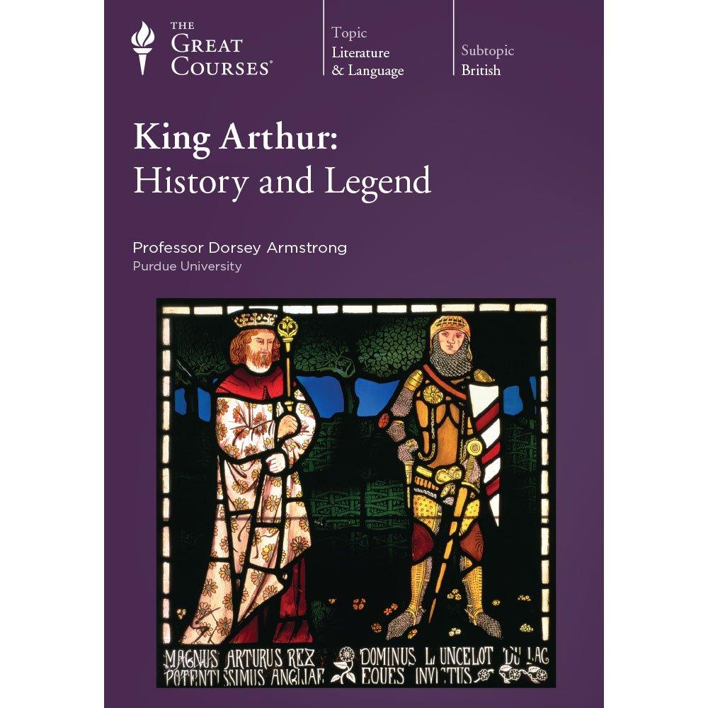 Download King Arthur: History and Legend PDF