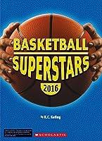 Basketball Superstars 2016 (NBA