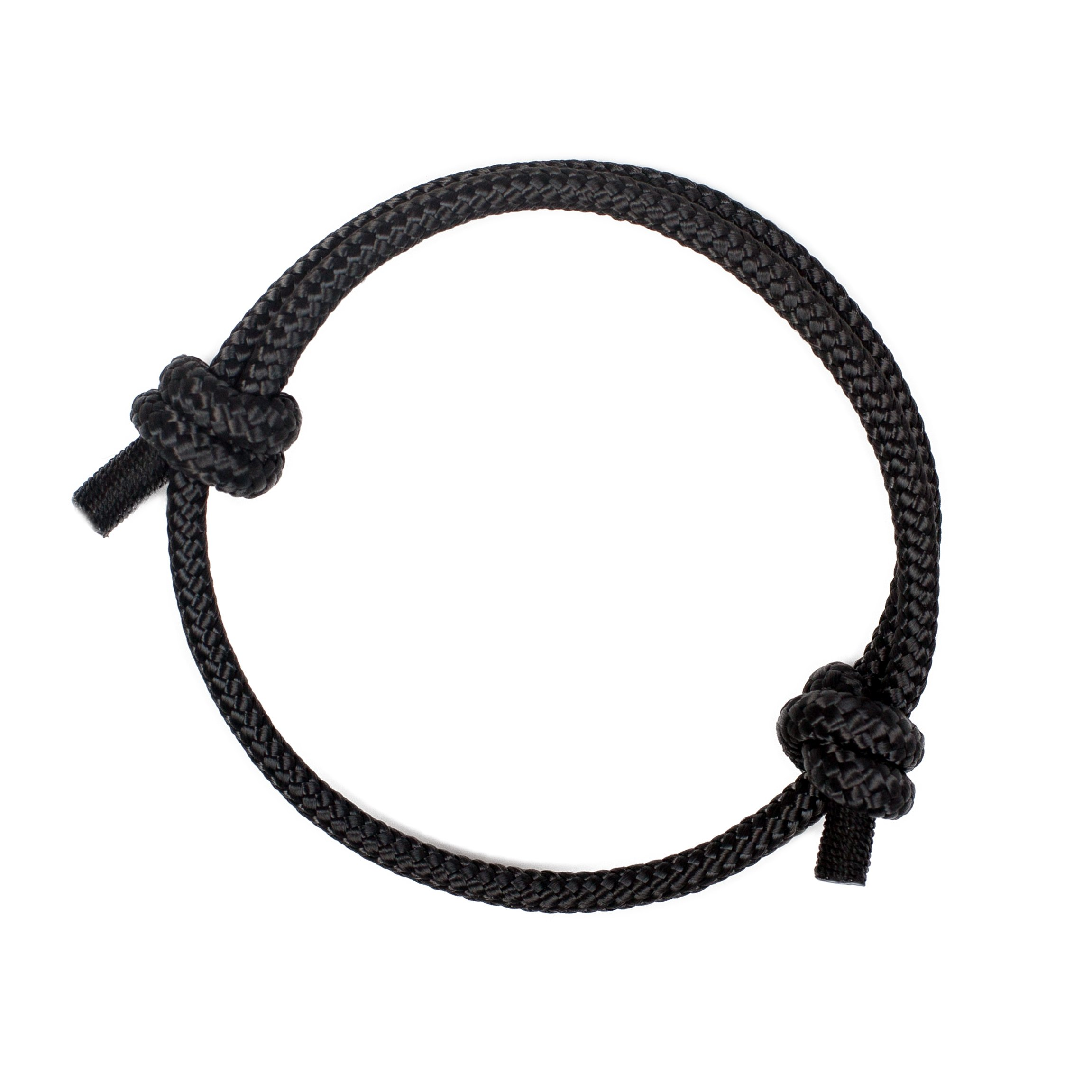 Highest Quality Black Braided Bracelet for Stylish Women