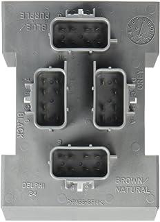 Amazoncom Genuine GM 16531401 Tail Lamp Wiring Harness Automotive