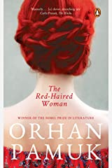 The Red-Haired Woman Kindle Edition