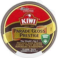 Kiwi Desfile Brillo Del Zapato Prestigio Pulido - Moreno Oscuro (50ml)