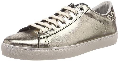 Victoria Deportivo Brillo/Leopardo, Zapatillas para Mujer: Amazon.es: Zapatos y complementos