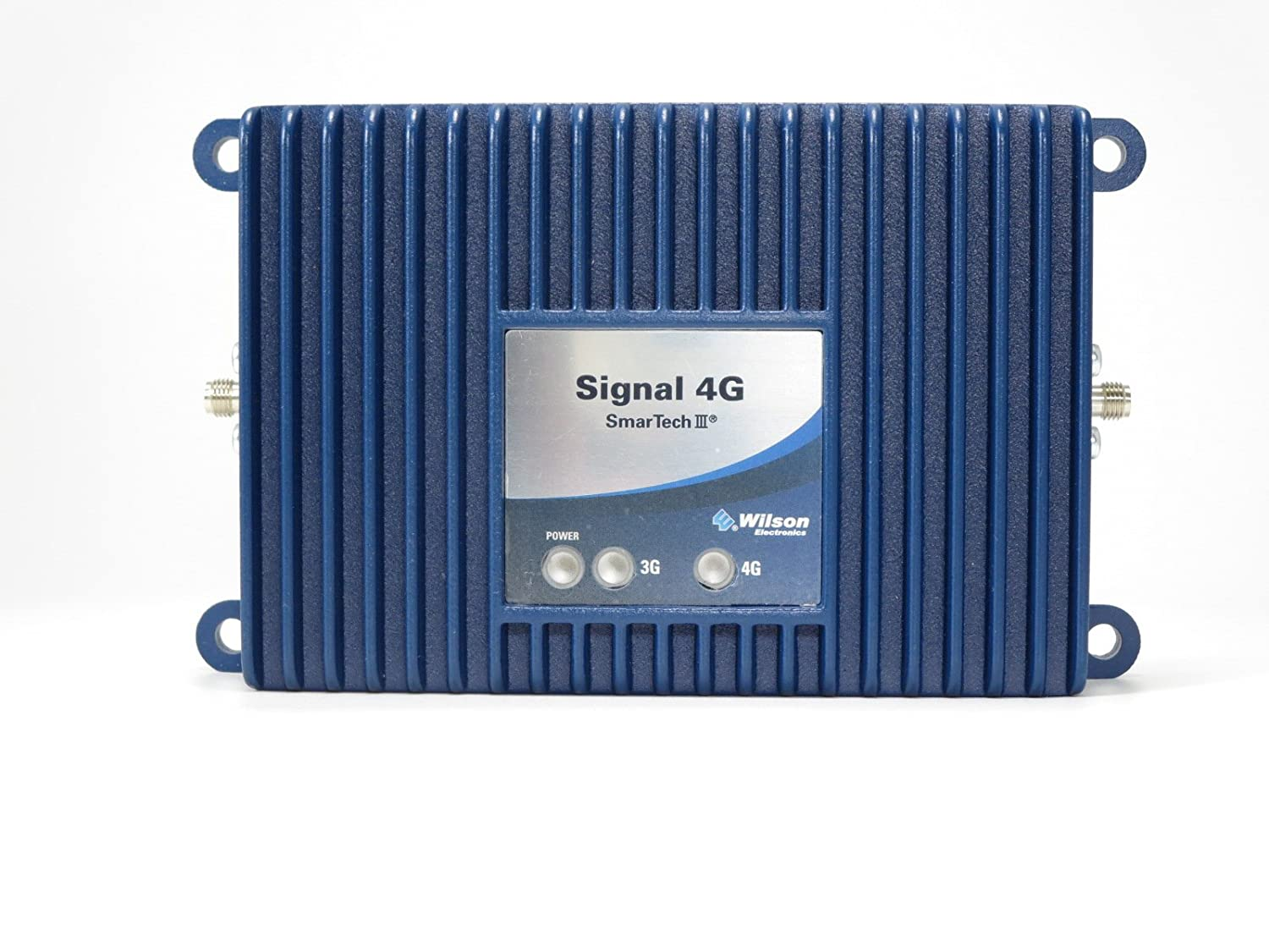WilsonPro Signal 4G Direct Connect In-Line Booster Amplifier AC/DC Kit for M2M (Model 460119)