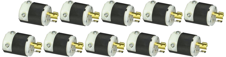Hubbel HBL4770C Plug Twist-Lock