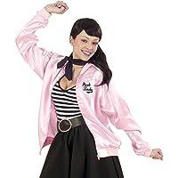 Pink Ladies 50s - Chaqueta para mujer
