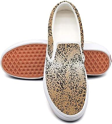 Snow Leopard 1-01 Classic Canvas shoes