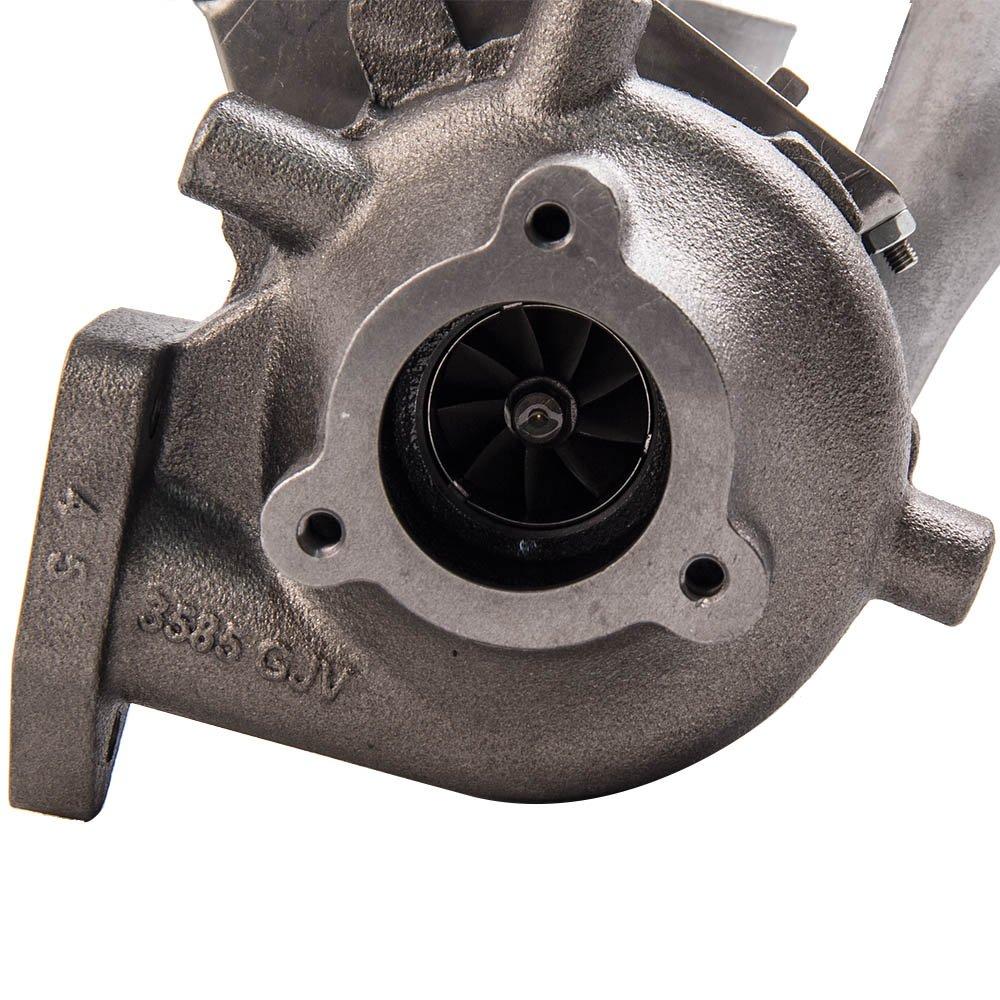 BV43 Turbo Turbocharger for Hyundai Starex H-1 CRDI D4CB 2007-170HP D4CB 16V 282004A480