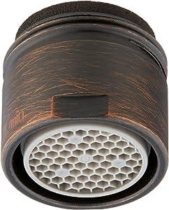 Delta Faucet RP64874RB Beverage Aerator Assembly, Venetian Bronze