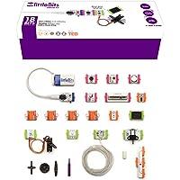 littleBits Electronics Deluxe Kit