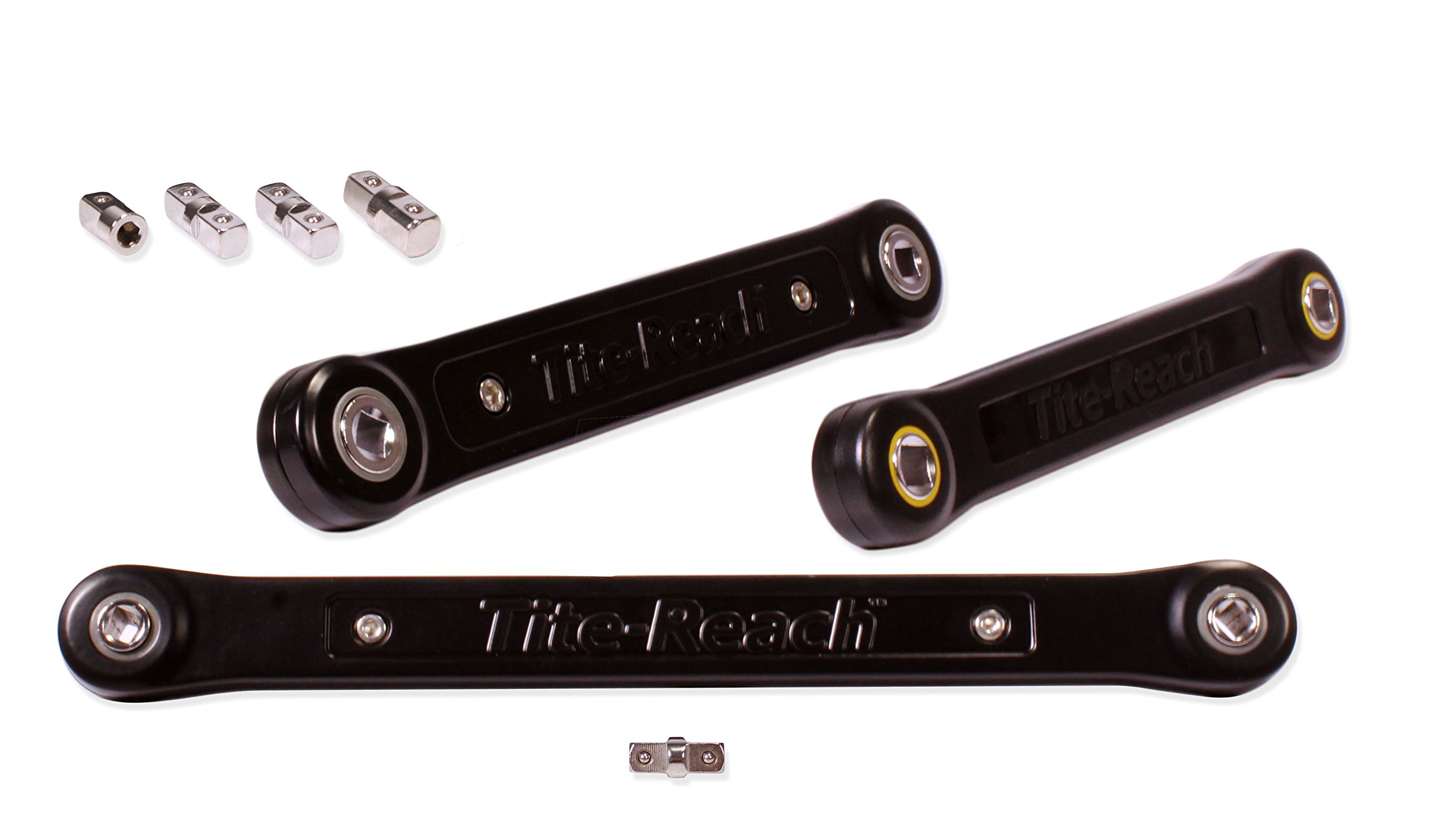 Tite-reach Extension Wrench Tri-pack