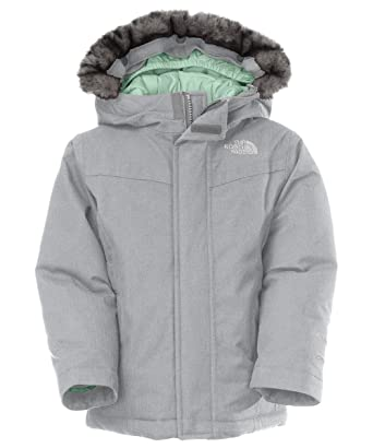f585419dc The North Face Little Girls  Toddler Greenland Down Jacket (Sizes 2T ...