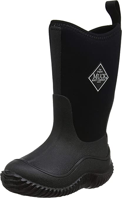 Muck Boots Hale Boot: Amazon.ca: Shoes