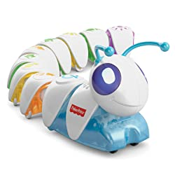 Fisher-Price Think & Learn Code-a-pillar