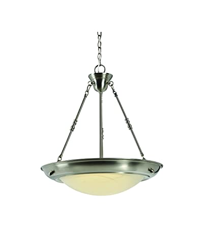 Design House 578542 Brookings LED Pendant, 15 , 15