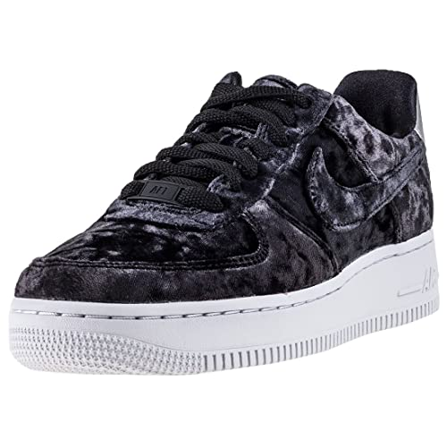 b3d6ab4067a4a0 Nike Air Force 1 07 Premium Velvet Womens Trainers  Amazon.co.uk  Shoes    Bags