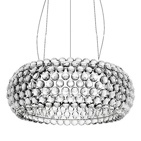 Moderna lámpara colgante de suspensión Luces colgantes de ...