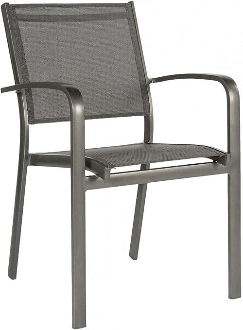 Dreams4Home Juego de 4 sillas plegables Ramon I – Juego de 4 ...