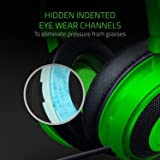 Razer Kraken Gaming Headset: Lightweight Aluminum