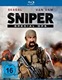 Sniper - Special Ops [Blu-ray]